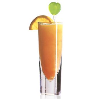 коктейль на основе виски