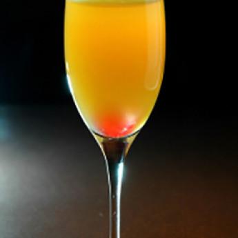Рецепт коктейля Беллини (Bellini cocktail)