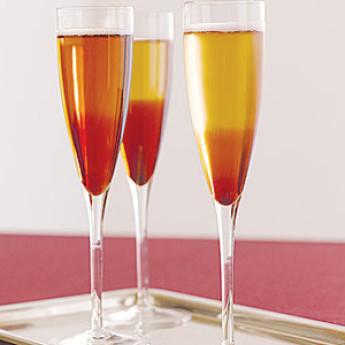 Рецепт коктейля Кир (Kir cocktail)