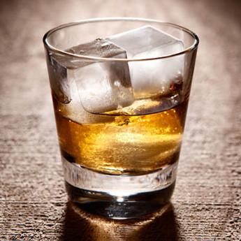 Рецепт коктейля Ржавый гвоздь (Rusty nail cocktail)