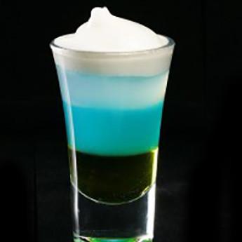коктейль Облако
