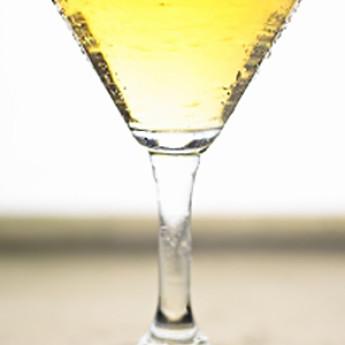 Рецепт коктейля Лицо ангела (Angel face cocktail)