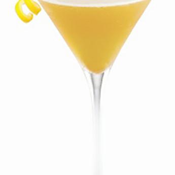 Сексуальный коктейль В постели (Between the Sheets cocktail)