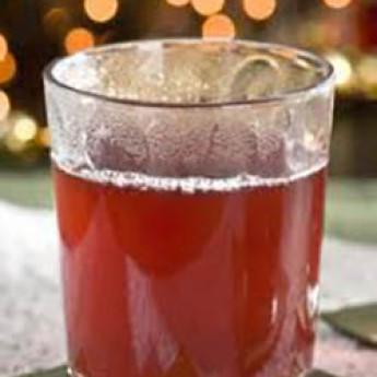 Коктейль с ликером Рыжая шлюха (Redheaded slut cocktail)