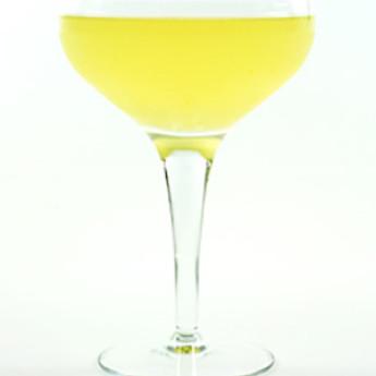 Коктейль на основе рома Боло (Bolo cocktail)