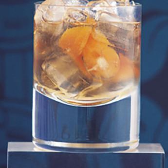 коктейль Алиби