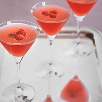 коктейль Сладкая штучка (Sweetest Thing cocktail)