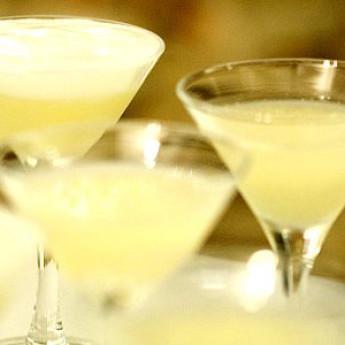 Брауновский Университет (Brown University cocktail)