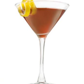 коктейль Слепой пилот (Blind Pilot Cocktail)