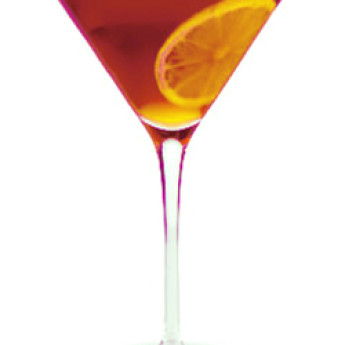 Коктейль Заза (Zaza Cocktail)