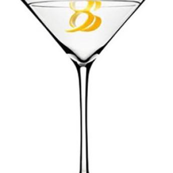 Мартини-аперитив Норина (Norina cocktail)
