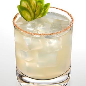 Модный коктейль Потный хипстер (Sweaty Hipster cocktail)