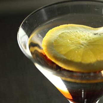 Ирландский мартини (Irish Martini)
