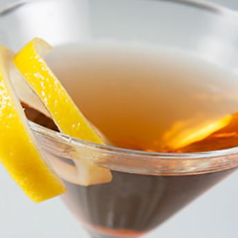 Платиновый вкус коктейля Джина Харлоу (Jean Harlow Cocktail)