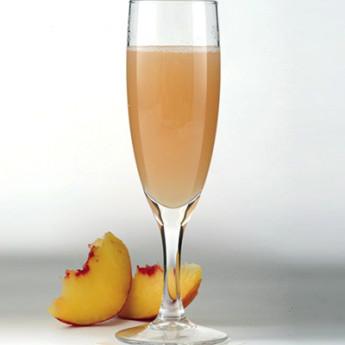Рецепт коктейля Аморе фриззанте (Amore Frizzante cocktail)