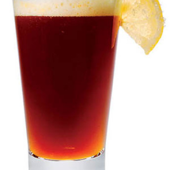 Красное пиво